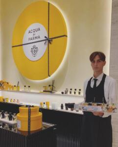 Catering Acqua Di Parma